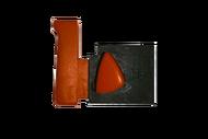 004 выключатель для УШМ Электроприбор 150,4  контакта,фиксаторы с обеих сторон