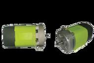010007(А) двигатель ДК-110 (мощность 1600 Вт) подходит для А-пила 5107 7 зуб