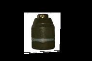 010023(1/16-1/2)-2 патрон для дрели металл,выс. Кач.самозажим замок,аналог Бош