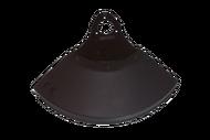 010046(А2) защитный кожух для электро и бензокосы под диск ,под шпулю в сборе