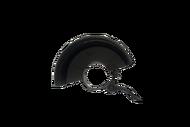 010046(F1) защит.кож для МШУ  0,8-125Д Смоленск-Китай,диаметр хомута 49 автозажим