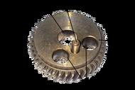 010069(803) Диск-колесо лобзика Смоленск ПЛЭ-1-01 Ø 41х10