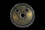 010069(803) (803) Диск-колесо лобзика Смоленск ПЛЭ-1-01 Ø 41х10