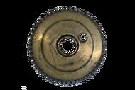 010069(808) Диск-колесо лобзика Смоленск ПЛЭ-1-10 Ø 45х9