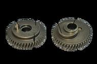 010069(809) Диск-колесо лобзика Смоленск ПЛЭ-1-06 Ø 50,5х12