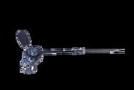 010123(3) Трос газа дизельного мотоблока универсальный, длина 1,3