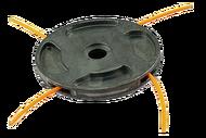 010124(11) Барабан для лески триммера тип ELMOS, серии ULTRA PRO универсальная