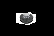 010124(16 N) колпачок тримерной катушки , металлический (НОС)