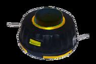 010124(18A) Барабан для лески триммера тип Р25, аналог Партнер серия ULTRA PRO на барабане устанавливается гайка М10х1,25 левая