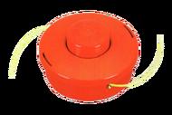 010124(1А1) Барабан для лески триммера красная М10х1.25 Серия GENERAL