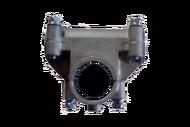 010126B(U) кронштейн крепления ручки газа б/косы под штангу 28 мм с дополнительной резинкой серии Ultra Pro