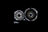 """010136F3(A) """"Сальники мотопомп: F3(A) - тип 50-80м3, для чистой воды и для грязной """""""