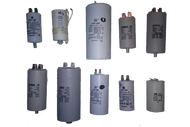 010151T конденсатор пуско-рабочий марки СВВ-60,450 Вт 120мкф с болтом с 4-мя клеммами