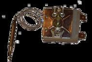 010152F(P) терморегулятор для паяльника пропиленовых труб,короткий  вывод 1,7 кВт серия Professional
