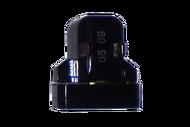 010153(С) реле пусковое холодильника NORD  РПЗП-2