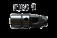010174 (С) ствол подходит для перфоратора BOSCH 2-26 в комплекте с 4 роликами