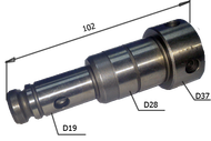 010174 (L) ствол перфоратора подходит для  Makita HR 3000