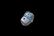 010180 (N)  Голова для УШМ Китай 180-230 тип Карась