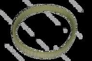 010185(А) ремень подходит для рубанка MAKITA 1900/1900 B