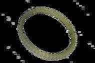 010185(F) ремень подходит для рубанка Black & Decker kw-712 (3PJ-220)