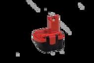 "010198 N(1215) ""Аккумуляторы подходят для шуруповертов типа: Bosch 12V(1,5Ah)"""