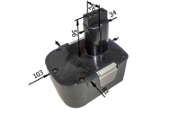 010198 C(P) Аккумуляторы подходят для шуруповертов типа:ДА-12ЭР-01 Интерскол Professional 1,5Ah