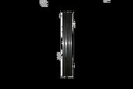 010220 А1 Комплект ножей AEZ  узкие для отечественных и импортных рубанков серии GENERALбыстрорежущая сталь HCS  дл.82мм