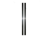 010220 С1 Комплект ножей AEZ  узкие для отечественных и импортных рубанков серии GENERALбыстрорежущая сталь HCS  дл.102мм