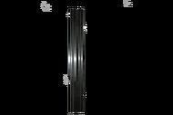 010220 С Комплект ножей AEZ  узкие для отечественных и импортных рубанков серии PROFESSIONAL быстрорежущая сталь HSS  дл.102мм