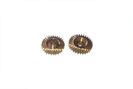 010280(42х8)B Крыльчатка на циркуляционные насосы (42х8)B