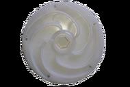 010280B Крыльчатка водяного насоса с корпусом и металлической крышкой диам.90