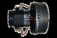 010318(3) Двигатель для моющих пылесосов двухкрыльчаточный высокий