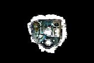 """010334(1) """"Вакуумный клапан дроссельной  заслонки двигателя генератора"""""""