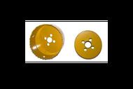 010427 (76) коронкки для металла и аллюминия