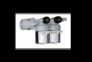 010438 H клапан для стиральной машины Индезит,Аристон 2/180 тип 2
