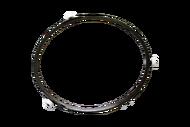 010455(188) суппорт с роликами тарелки СВЧ (подставка под тарелку СВЧ)