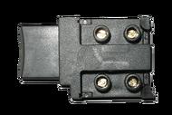 116 Выключатель ВК 8А без фиксатора