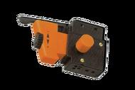 117(c) Выключатель подходит для дрели (Китай) Аналог 6Р мод.12  3,5А c реверсом