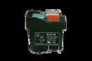 131A Выключатель на сверлильный станок, компрессор старого образца (4 клеммы)