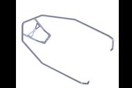 Бампер для снегохода POLARIS Widetrak LX (2009-по н.в.) передний 2200000002877