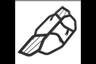 Бампер для ATV CF X5 H.O. (2015-по н.в.) передний 2200000066503