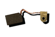 411 Электроугольная 6,3х12,5х20 Поводок-флажок (для УШМ ИЖЕВСК Е230, Е252, Е256)