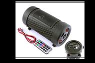 Аудиосистема для мототехники (сабвуфер, MP3, ПДУ) SUB133 4610014473071