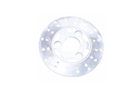 Диск тормозной передний (160x40x3) (отв: 3x57) R50,STORM,KAORI 4620753536982