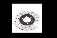 Диск тормозной передний (160x47x3) (отв: 6x29) ATV150-200Utt 4620753537019