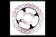 Диск тормозной задний (220x58x3) (отв: 4x57) TTR250a,TTR250Sa 4627072922212