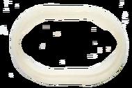 """66109 """"Уплотнительная прокладка RCS (RNSA) овал  для нагревательн. элементов RNSA (ЭВН 10, 15, 30л Аристон)"""""""