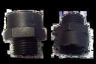 A571397 Переходник диэлектрический 1/2.в пакете Аристон