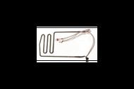 """DA47-00279C """"ТЭН 300Вт арт. DA47-00279C оттайка холодильника Samsung"""""""