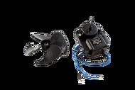 Х4010 Мотор вентилятора д. Холод. NO-FROST SKL